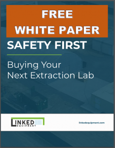 Free White Paper - Buying Your First Extraction Lab
